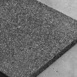 """Rogue Rubber Tile 24""""x24""""x1.5"""""""