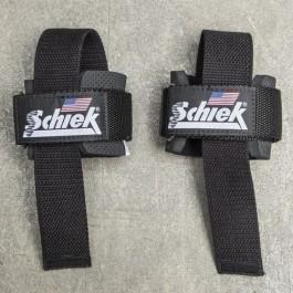 Schiek 1000-PLS Power Lifting Straps