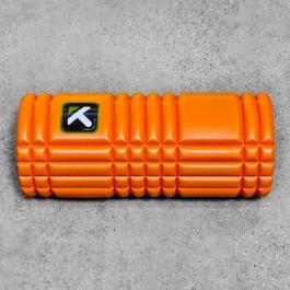 Grid - Orange