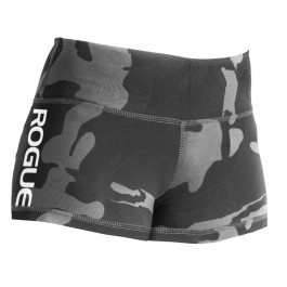 Booty Shorts élastique large WOD Gear Clothing