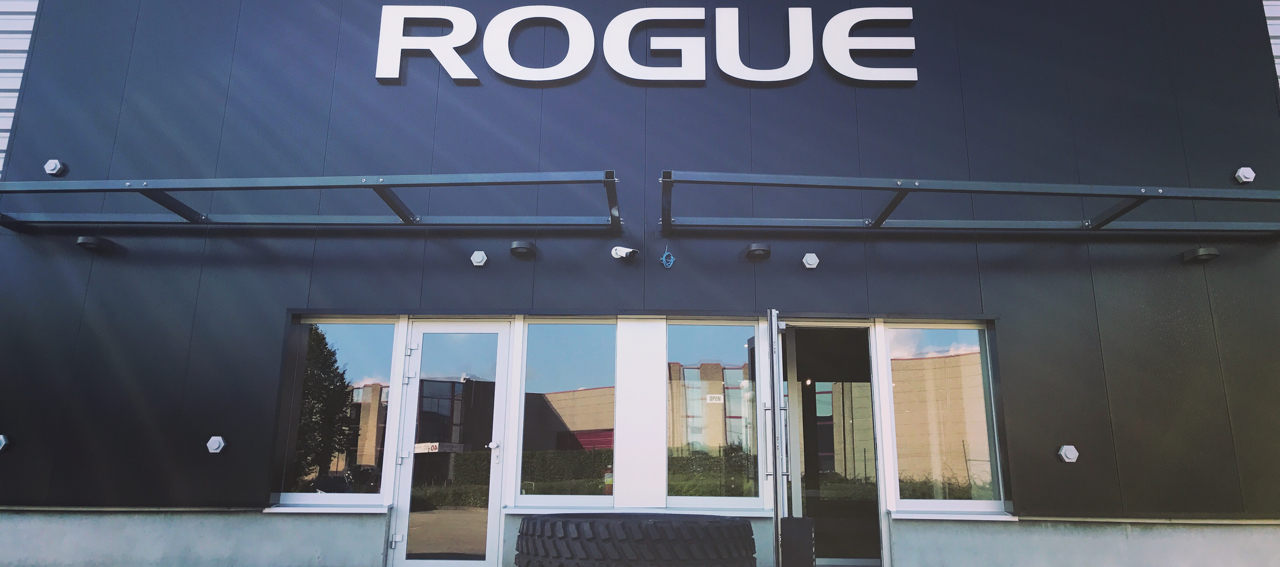 Rogue Showroom - Schelle - 2627, Belgium