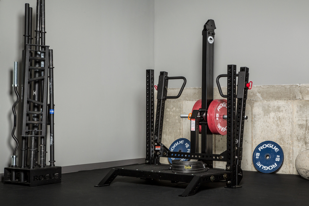 Rouge à installer les muscles Functional Training Workout Fitness Gym T-Shirt Noir MMA
